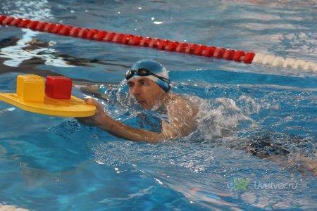 спортивный праздник в бассейне «Кашалот» среди администраций городских и сельских поселений Дмитровского района