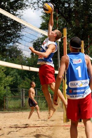 Полуфинал первенства МО по пляжному волейболу среди команд юношей и девушек 1995-1997, 1998-2000 г.р. 5-6.07.14