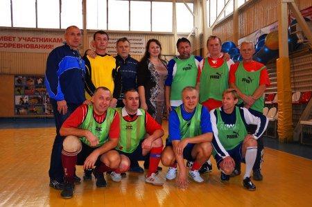 Турнир по футболу памяти Рогожина. 2.11.14
