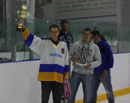 турнир по хоккею Кубок «Планета Спорта». 21.06.15