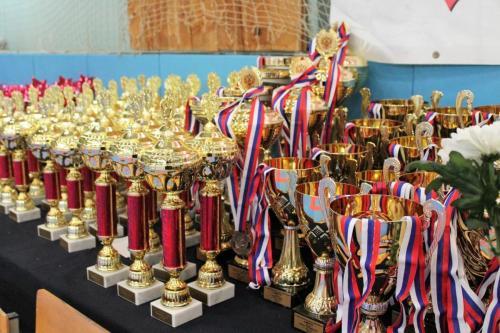 Чемпионат и Первенство России по ВБЕ сётокан 04-05.03.2017