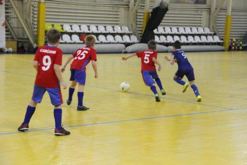 2020-11-24 Турнир по мини-футболу памяти Рогожина С.А.