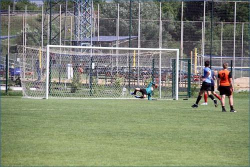 2020-07-07 футбол реванш Яхрома-Юнитор