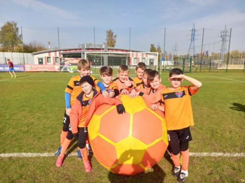 2020-10-03 футбол Kids Cup
